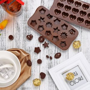 Chocolate Mould / Ice Mould