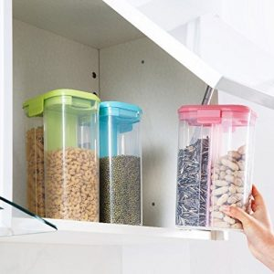 2 in 1 Storage Container